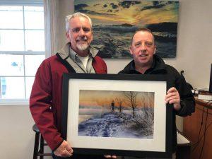 Team Weir Giveaway: Mark E. Hopper Photograph
