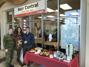 Congratulations Hair Central