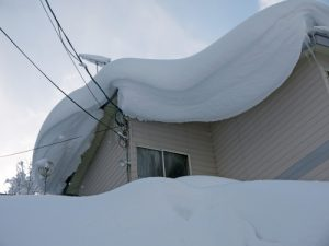 Why Homeowners Should Beware of Icicles