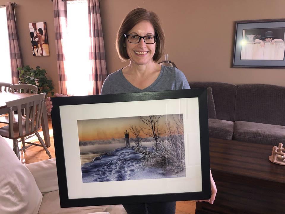 Mark E Hopper Photography Contest Winner